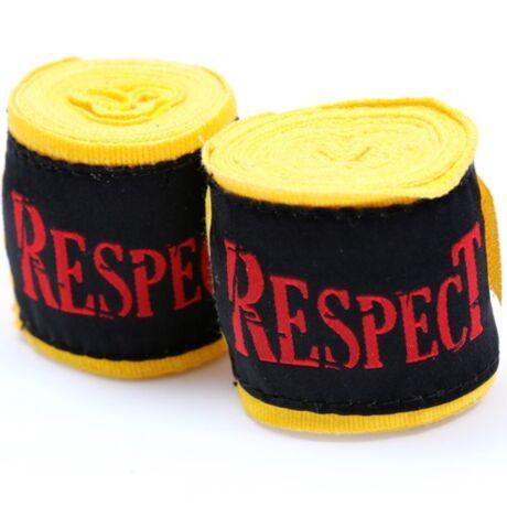 Bandázs - elasztikus - Respect