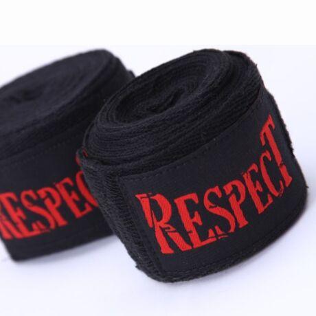 Bandázs - 100% pamut - Respect