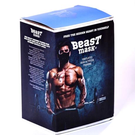 Beast edző maszk - Nutriversum