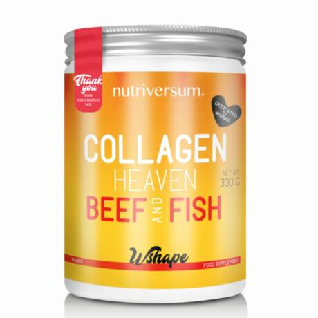 Collagen Heaven Beef and Fish - 300 g