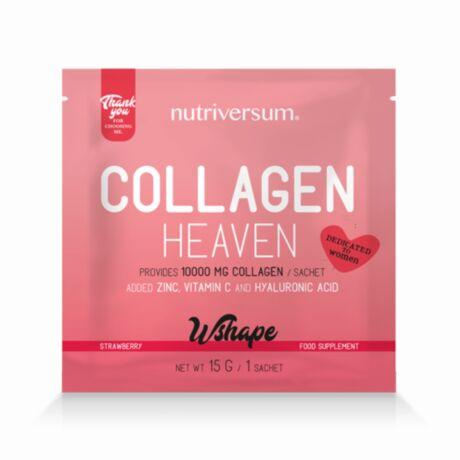 Collagen Heaven Por - 15 g - eper