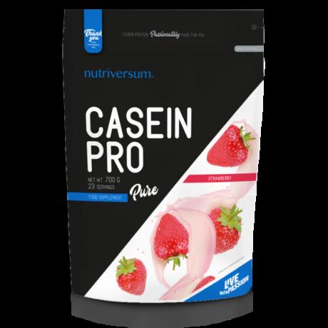 Nutriversum Casein Pro - 700 g - PURE