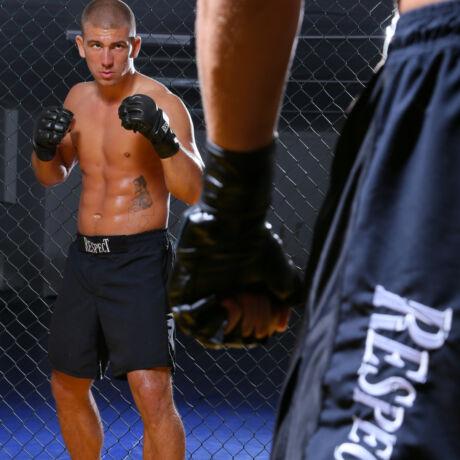 MMA nadrág - Respect